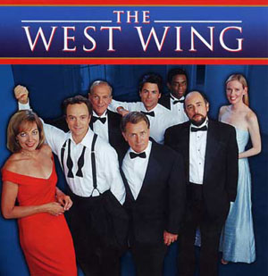 the west wing tv show. Black Bedroom Furniture Sets. Home Design Ideas