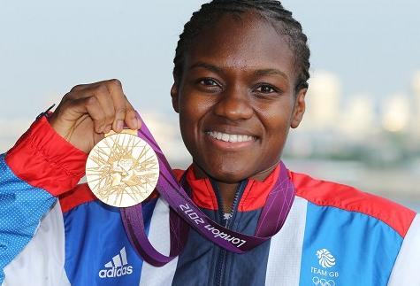 Nicola Adams named Female Athlete of the Year | The Diversity Group