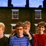 Blur Parklife 1994